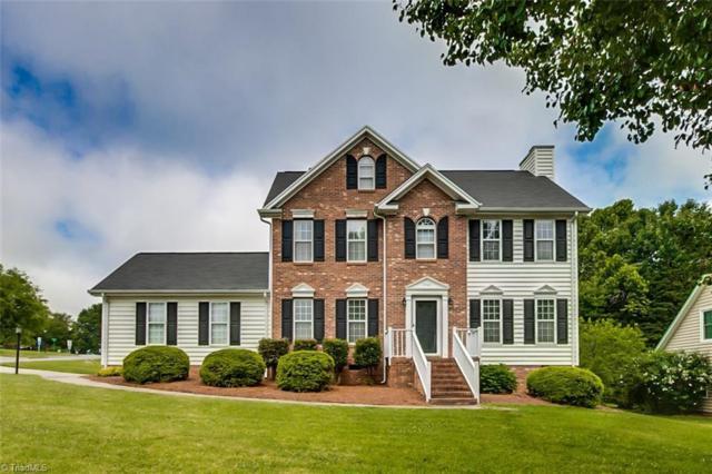 1401 Kayla Circle, Kernersville, NC 27284 (MLS #892322) :: Banner Real Estate