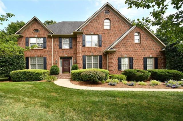 8404 Kinsale Court, Clemmons, NC 27012 (MLS #892402) :: Banner Real Estate