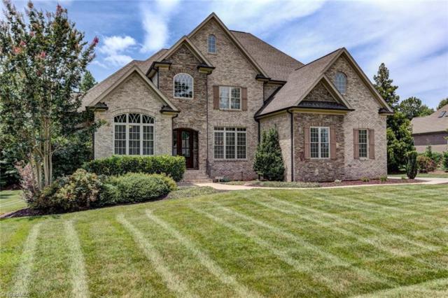 8123 Zinfandel Drive, Kernersville, NC 27284 (MLS #892658) :: Kristi Idol with RE/MAX Preferred Properties