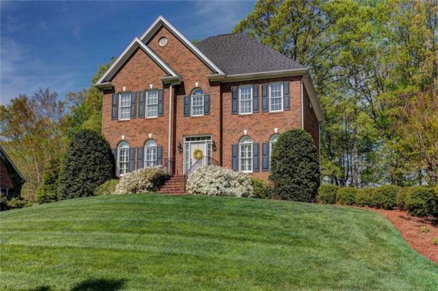 1808 Kilrush Road, Clemmons, NC 27012 (MLS #892852) :: Banner Real Estate