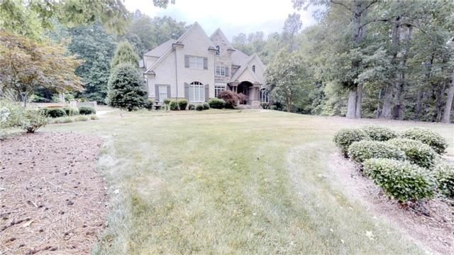 140 Old Pond Lane, High Point, NC 27265 (MLS #892971) :: Kim Diop Realty Group