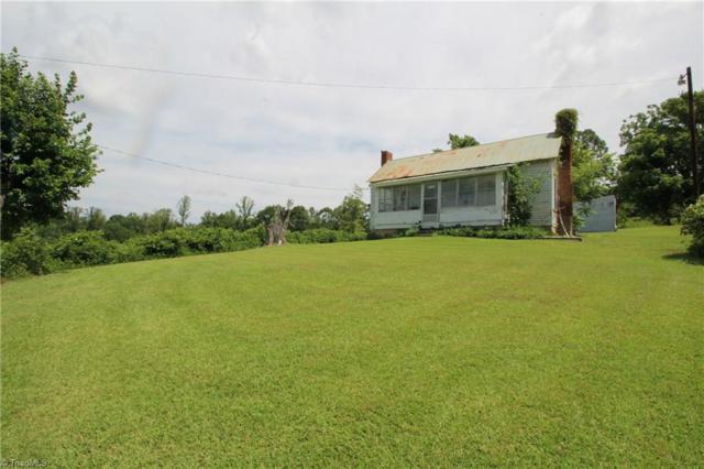 7295 Tyner Road, Walkertown, NC 27051 (MLS #893091) :: Kristi Idol with RE/MAX Preferred Properties