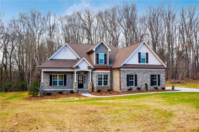 378 Oakleaf Drive, Lexington, NC 27295 (MLS #893506) :: Kim Diop Realty Group