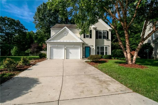 4473 Fairport Court, High Point, NC 27265 (MLS #893672) :: Kristi Idol with RE/MAX Preferred Properties