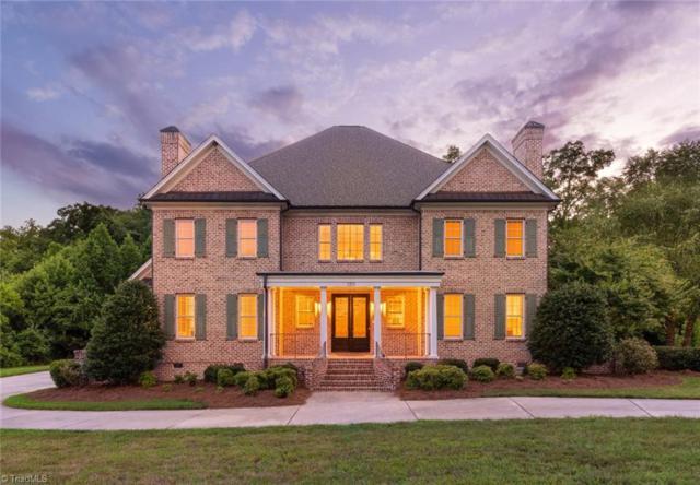 120 Brightleaf Lane, High Point, NC 27265 (MLS #893907) :: Banner Real Estate