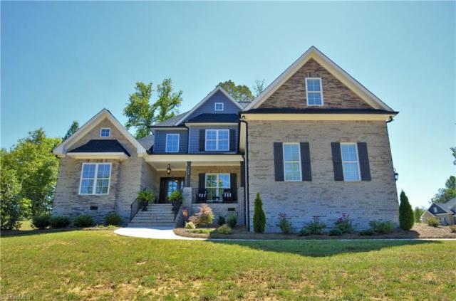 7904 Carra Way, Stokesdale, NC 27357 (MLS #893934) :: Kristi Idol with RE/MAX Preferred Properties
