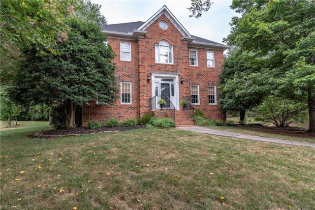 1816 Curraghmore Road, Clemmons, NC 27012 (MLS #894001) :: Banner Real Estate