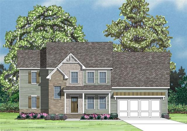 132 Marguerite Trace, Reidsville, NC 27320 (MLS #894228) :: Kim Diop Realty Group