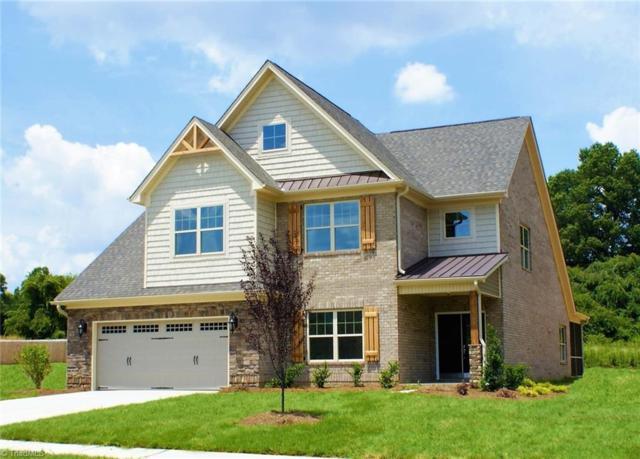 1208 Leyland Terrace #161, Trinity, NC 27370 (MLS #895773) :: Kim Diop Realty Group