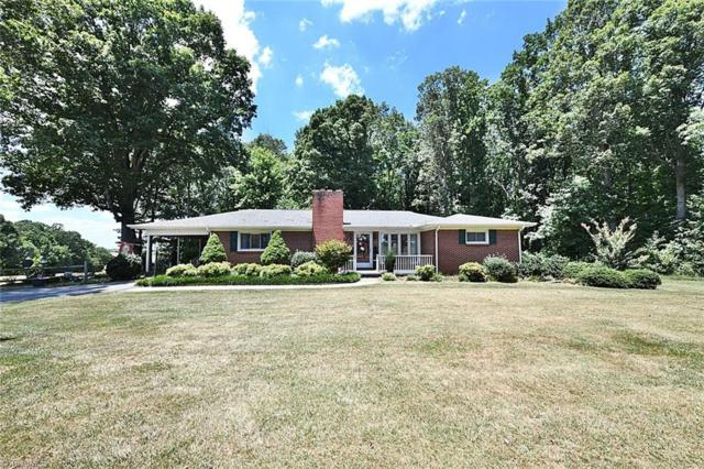 2605 Nebo Road, East Bend, NC 27018 (MLS #896116) :: RE/MAX Impact Realty