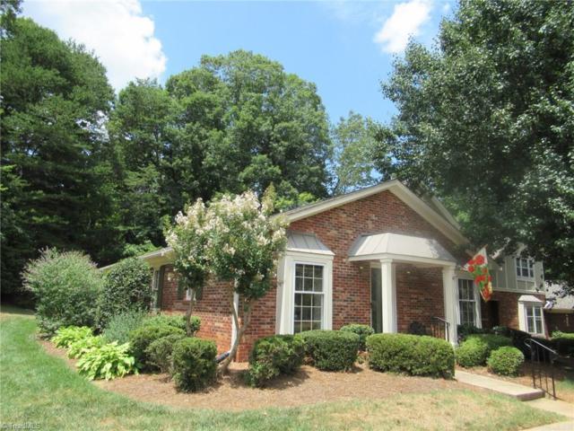 5006 Tower Road D, Greensboro, NC 27410 (MLS #896300) :: Kristi Idol with RE/MAX Preferred Properties