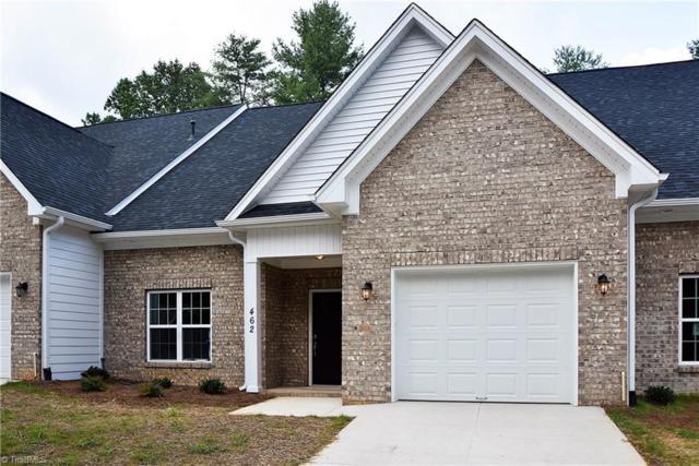462 Rock Cliff Court, Winston Salem, NC 27104 (MLS #896334) :: Kristi Idol with RE/MAX Preferred Properties