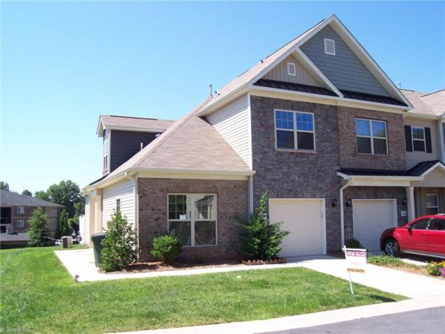 4028 Canterwood Drive, Greensboro, NC 27410 (MLS #896536) :: Kristi Idol with RE/MAX Preferred Properties