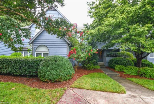 308 N Lindell Road, Greensboro, NC 27403 (MLS #896671) :: Banner Real Estate