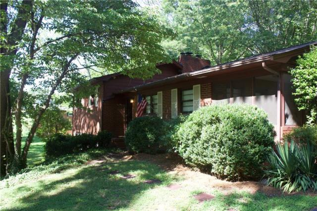 1320 Florida Street, High Point, NC 27262 (MLS #897055) :: Kristi Idol with RE/MAX Preferred Properties
