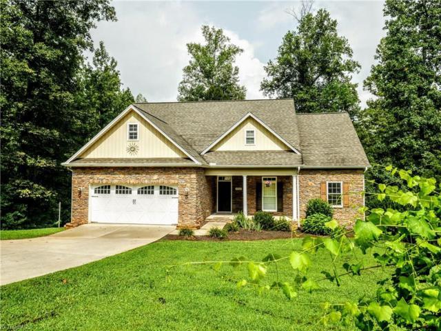 466 Cornatzer Road, Mocksville, NC 27028 (MLS #897291) :: Lewis & Clark, Realtors®