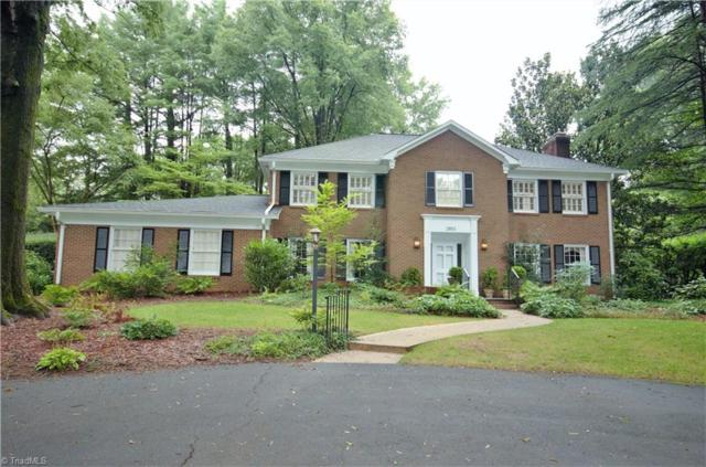 2853 Fairmont Road, Winston Salem, NC 27106 (MLS #897524) :: Banner Real Estate