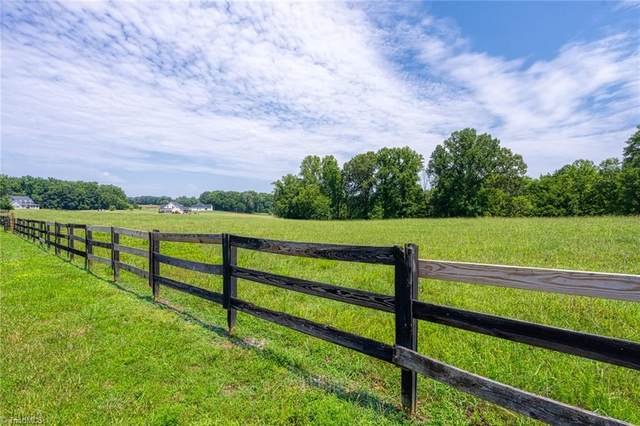38 Meadowlark Lane, Mocksville, NC 27028 (MLS #897656) :: Team Nicholson