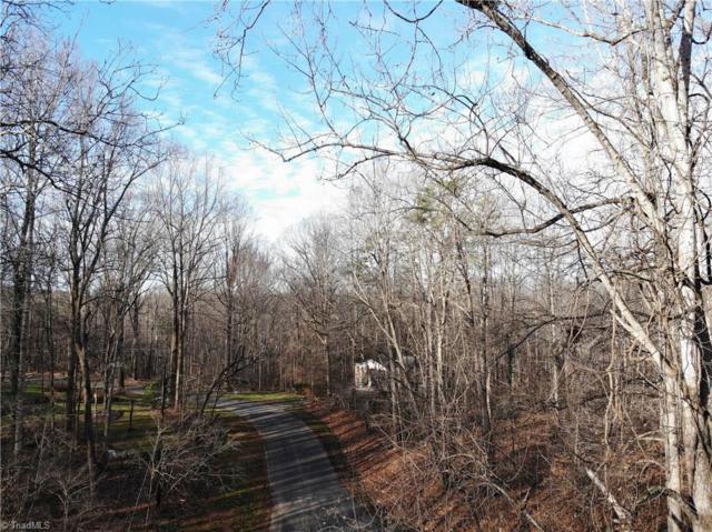 0 Meadow Lane, Pfafftown, NC 27040 (MLS #897737) :: Kristi Idol with RE/MAX Preferred Properties