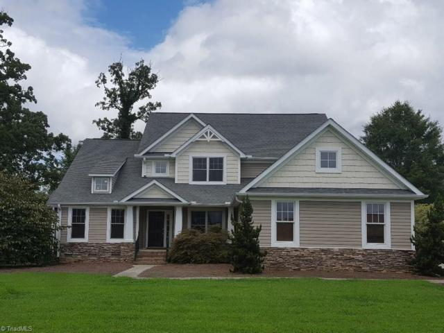 140 Boardwalk Lane, Lexington, NC 27292 (MLS #897872) :: HergGroup Carolinas