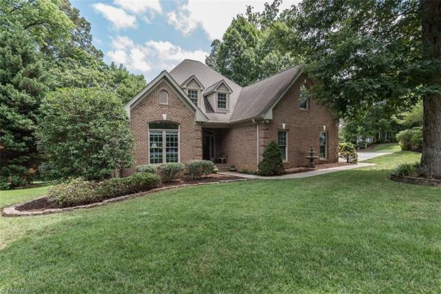 504 Mckenzie Court, Whitsett, NC 27377 (MLS #897955) :: Kristi Idol with RE/MAX Preferred Properties