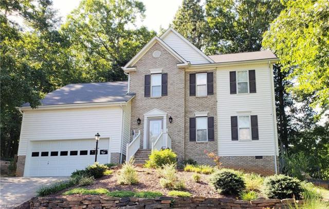 110 Wembly Court, Kernersville, NC 27284 (MLS #898007) :: Kristi Idol with RE/MAX Preferred Properties