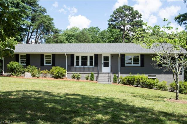 3339 Oliver Hills Road, Greensboro, NC 27406 (MLS #898032) :: NextHome In The Triad