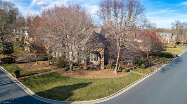 3303 Carriage Place, Burlington, NC 27215 (MLS #898122) :: NextHome In The Triad
