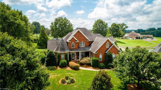119 Bayhill Drive, Advance, NC 27006 (MLS #898321) :: Kristi Idol with RE/MAX Preferred Properties