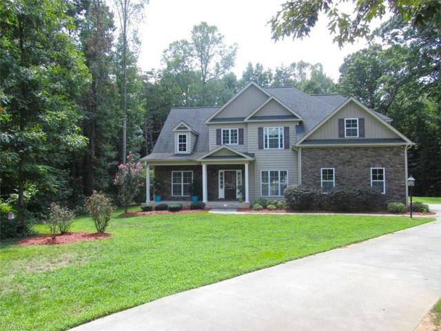 159 Maplevalley Road, Advance, NC 27006 (MLS #898408) :: Banner Real Estate