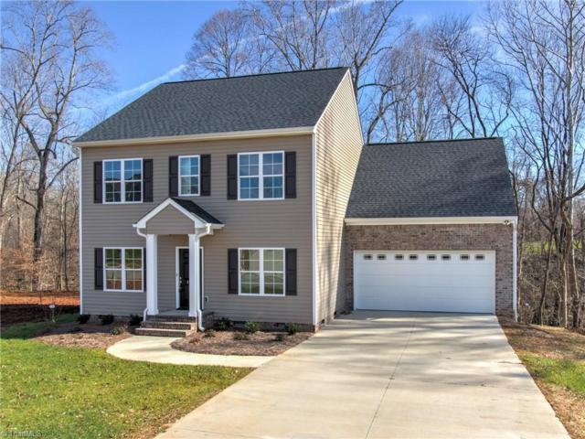 2678 Splitbrooke Drive, High Point, NC 27265 (MLS #899467) :: HergGroup Carolinas