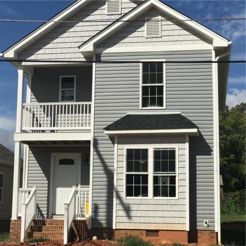 1309 Hardesty Lane, Winston Salem, NC 27101 (MLS #899514) :: The Temple Team