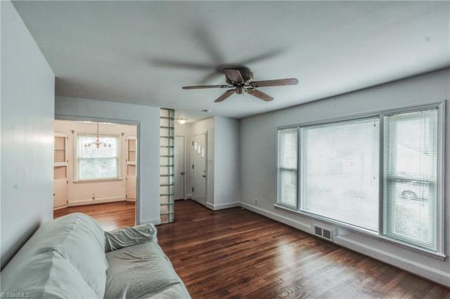 313 Horace Mann Avenue, Winston Salem, NC 27104 (MLS #899604) :: Banner Real Estate