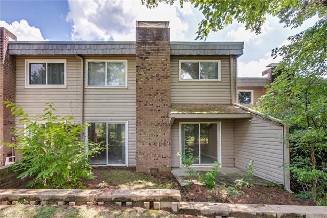2257 Hickory Run #16, Graham, NC 27253 (MLS #899665) :: Banner Real Estate
