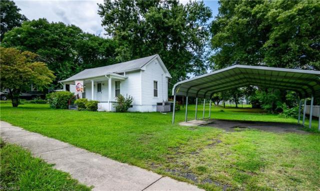 1409 South Avenue, Eden, NC 27288 (MLS #899706) :: Kristi Idol with RE/MAX Preferred Properties