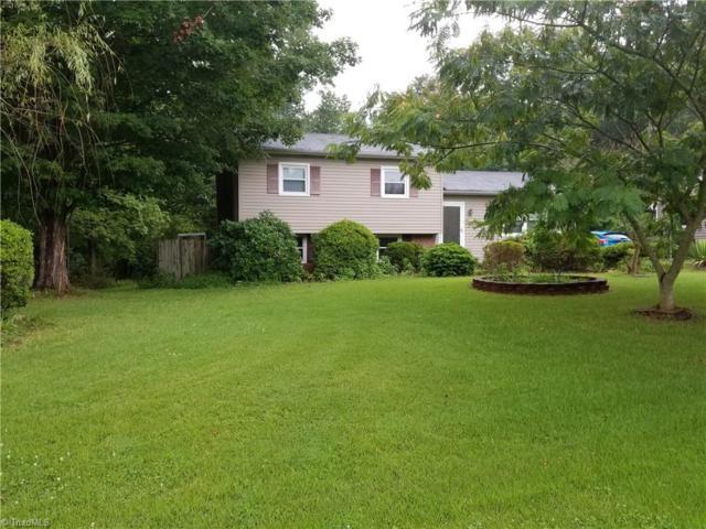 180 Pine Ridge Trail, Pinnacle, NC 27043 (MLS #899708) :: Lewis & Clark, Realtors®