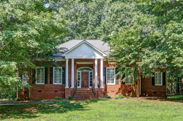 8007 Chatsworth Court, Browns Summit, NC 27214 (MLS #900043) :: Lewis & Clark, Realtors®