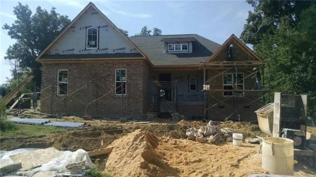381 Prescott Drive, Winston Salem, NC 27107 (MLS #900046) :: Kristi Idol with RE/MAX Preferred Properties