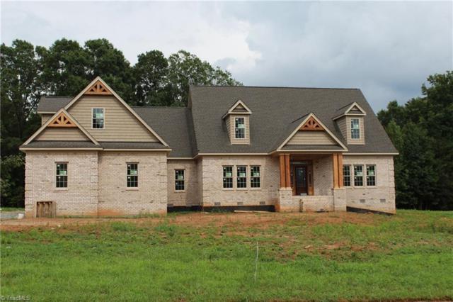 7304 Henson Forest Drive, Summerfield, NC 27358 (MLS #900547) :: Kristi Idol with RE/MAX Preferred Properties
