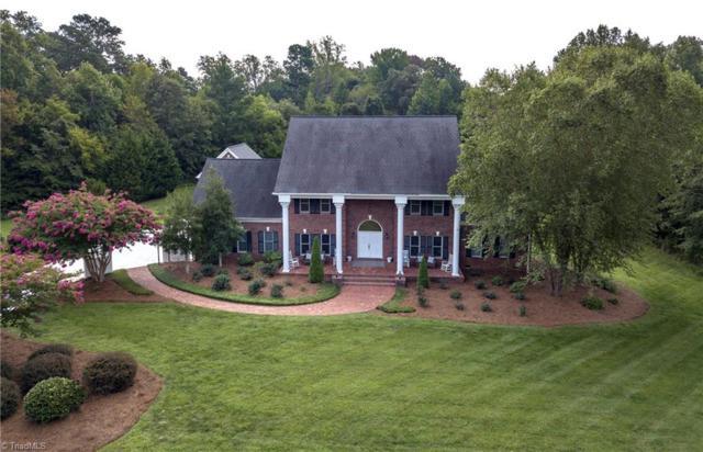 100 N Carolina Circle, Mocksville, NC 27028 (MLS #900563) :: Lewis & Clark, Realtors®