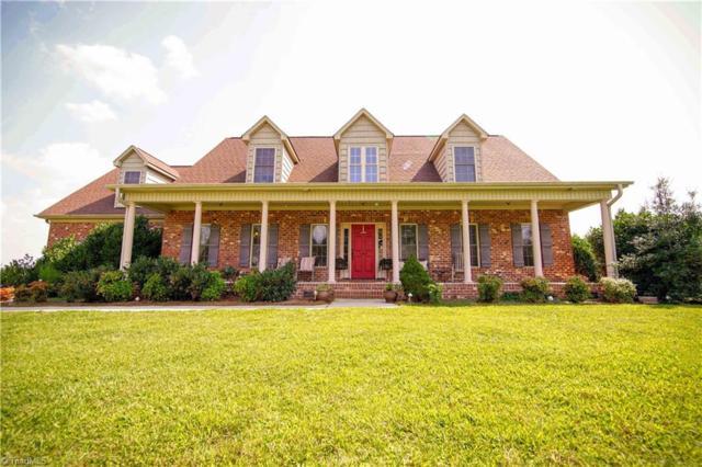 194 Southern Woods Drive, Winston Salem, NC 27107 (MLS #900675) :: Lewis & Clark, Realtors®