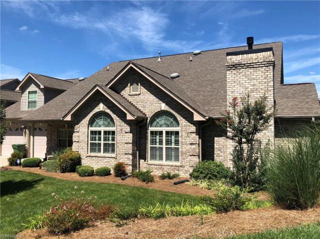 1409 Culloden Court, Kernersville, NC 27284 (MLS #900949) :: Kristi Idol with RE/MAX Preferred Properties