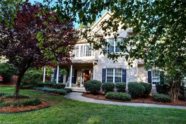 3014 Rivercross Drive, High Point, NC 27265 (MLS #901422) :: Lewis & Clark, Realtors®