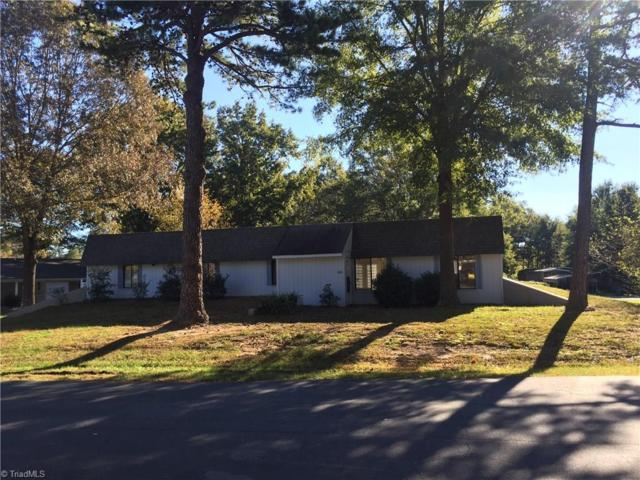 400 Wilshire Drive, Eden, NC 27288 (MLS #901736) :: NextHome In The Triad