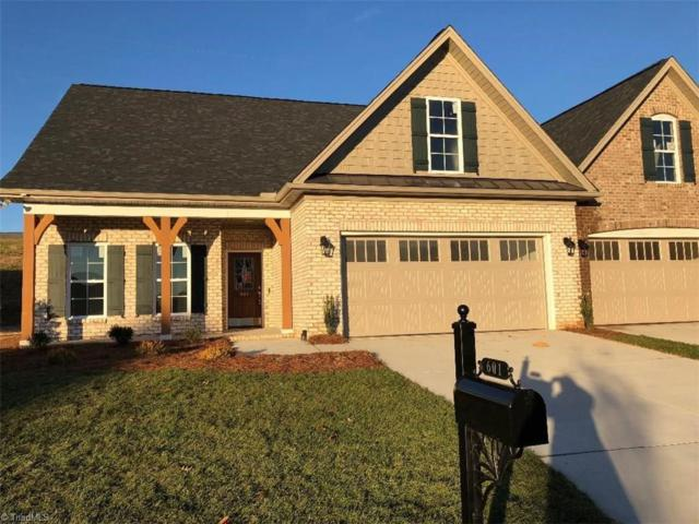 601 Plantation Village Drive, Clemmons, NC 27012 (MLS #901742) :: HergGroup Carolinas