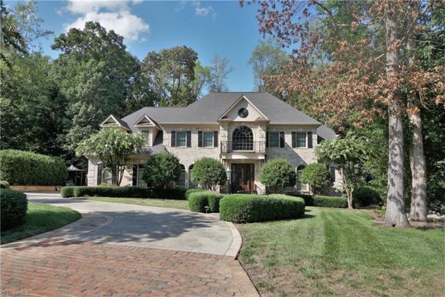 10 Postbridge Court, Greensboro, NC 27407 (MLS #901870) :: Lewis & Clark, Realtors®