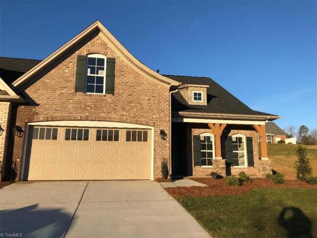 603 Plantation Village Drive, Clemmons, NC 27012 (MLS #902091) :: Kristi Idol with RE/MAX Preferred Properties