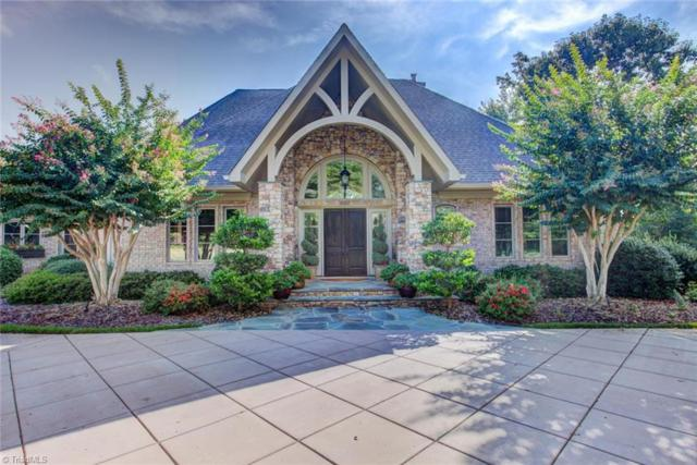 802 Northern Shores Point, Greensboro, NC 27455 (MLS #902102) :: Kristi Idol with RE/MAX Preferred Properties