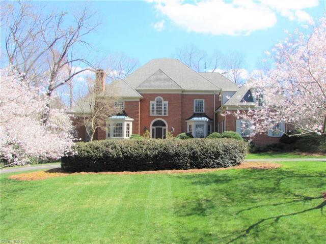 912 Huntsford Terrace, Thomasville, NC 27360 (MLS #902393) :: Kim Diop Realty Group