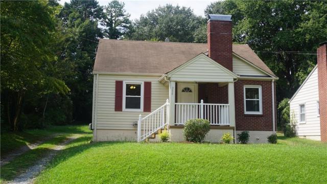 934 Lockland Avenue, Winston Salem, NC 27103 (MLS #902553) :: Kristi Idol with RE/MAX Preferred Properties